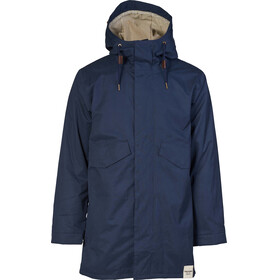 Tretorn Padded Parka Blue Nights